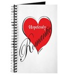 Hopelessly Romantic Journal