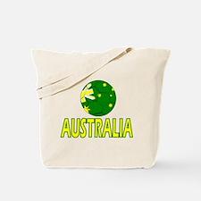 Australia soccer Tote Bag