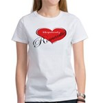 Hopelessly Romantic Women's T-Shirt