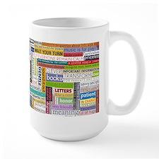 Teacher Mug Ceramic Mugs