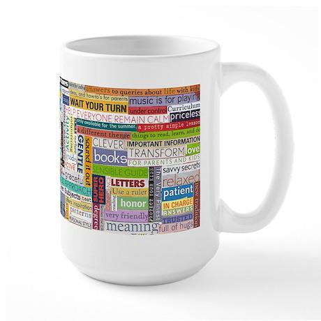 Teacher Mug Large Mug