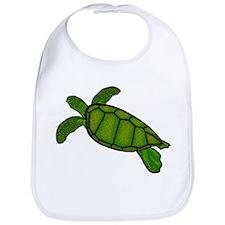 Green Sea Turtle Bib