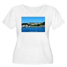 Mackinac Island, Michigan T-Shirt
