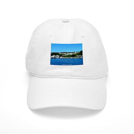 Mackinac Island, Michigan Cap