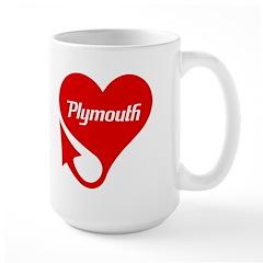 Plymouth Heart -