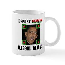 HIS AFRICAN ROOTS Mug