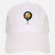 Campbell Clan Crest Badge Baseball Baseball Cap