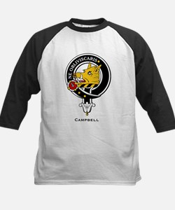 Campbell Clan Crest Badge Tee