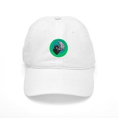 Earth Uplift Center Basic Baseball Cap