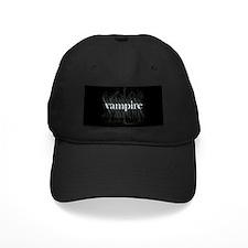 Vampire Gothic Baseball Hat