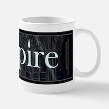 Vampire Gothic Mug