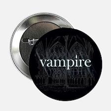 """Vampire Gothic 2.25"""" Button"""