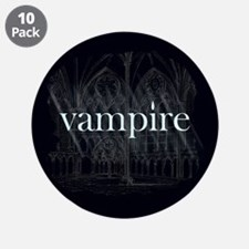 "Vampire Gothic 3.5"" Button (10 pack)"