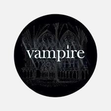 "Vampire Gothic 3.5"" Button (100 pack)"