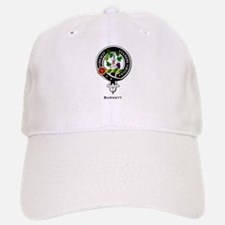 Burnett Clan Crest Badge Baseball Baseball Cap