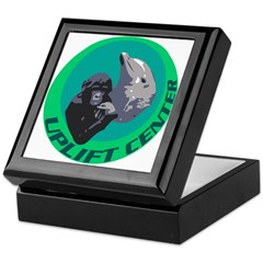 Earth Uplift Center Basic Keepsake Box