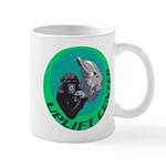 Earth Uplift Center Basic Mug