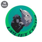 """Earth Uplift Center Basic 3.5"""" Button (10 pac"""