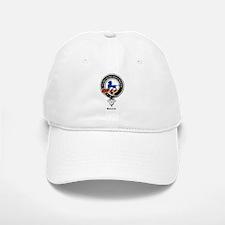 Bruce Clan Crest Badge Baseball Baseball Cap