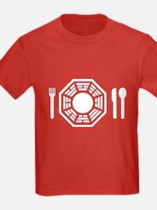 Dharma Plate T
