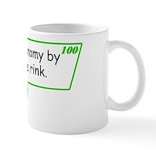 Helping Economy Mug