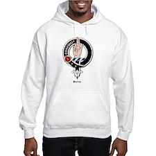 Boyd Clan Crest Badge Hoodie