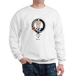 Boyd Clan Crest Badge Sweatshirt