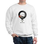 Bethune Clan Crest Badge Sweatshirt