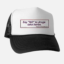 Cute Alternative medicine Trucker Hat