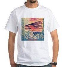 Flying Boat and Air Scout Shirt
