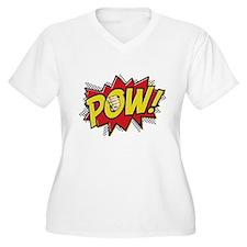 Pow! 2 T-Shirt