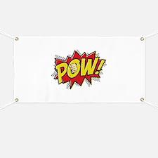 Pow! 2 Banner