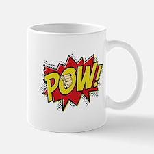 Pow! 2 Mug