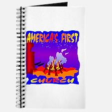 America's First Church Journal