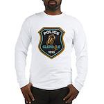 Glendale Police Bike Squad Long Sleeve T-Shirt