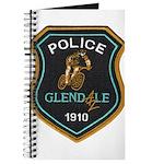 Glendale Police Bike Squad Journal