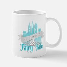 Navy Kind of Fairy Tale Mug