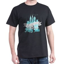 Navy Kind of Fairy Tale T-Shirt