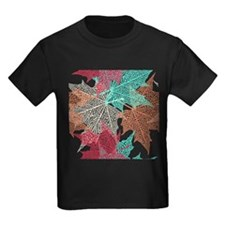 Autumn Leaves T