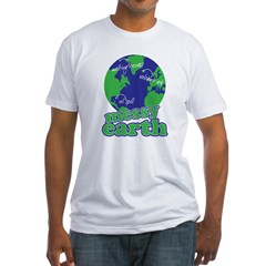 messy earth Shirt