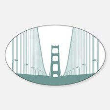 Bay Bridge Decal