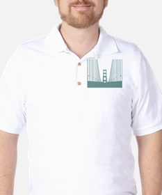 Bay Bridge T-Shirt
