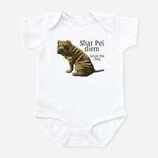 Funny Groomer Infant Bodysuit