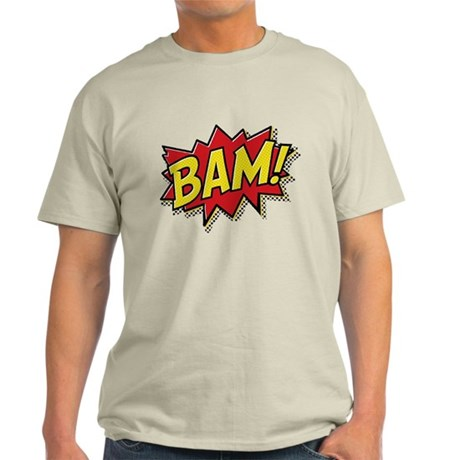 Bam! Light T-Shirt