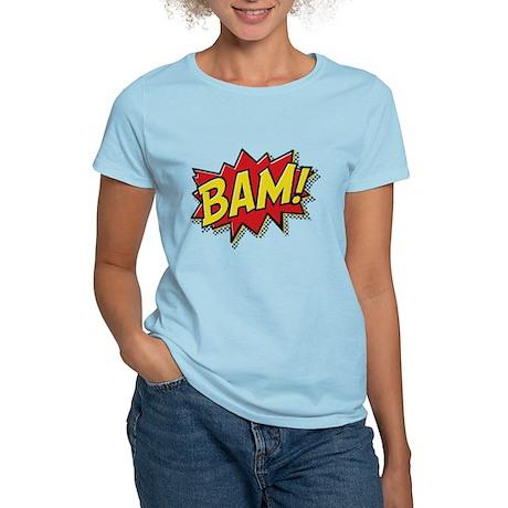Bam! Women's Light T-Shirt
