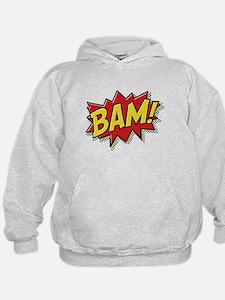 Bam! Hoodie