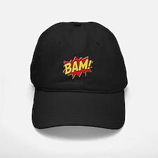 Bam! Baseball Hat