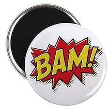 Bam! Magnet