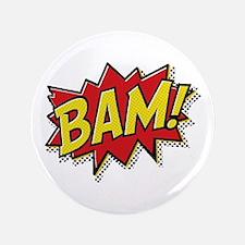 "Bam! 3.5"" Button (100 pack)"