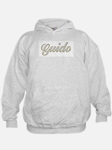 Guido Bling Hoodie